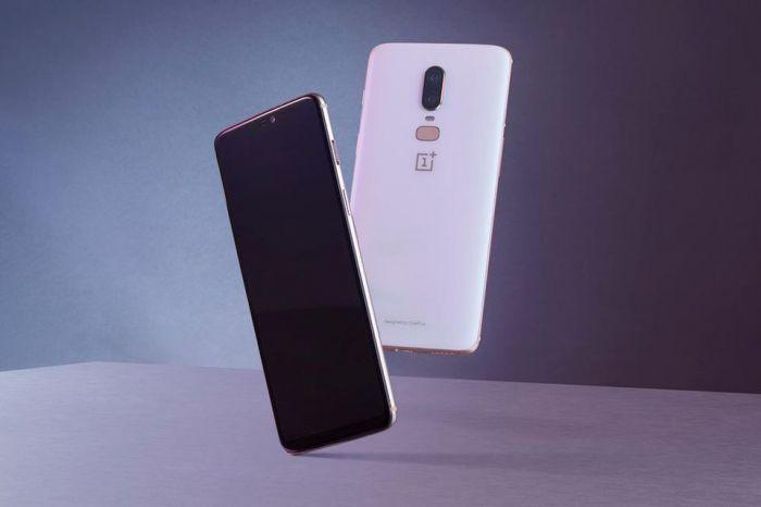 Анонс OnePlus 6: быстрый, дерзкий и универсальный Android-флагман – фото 1