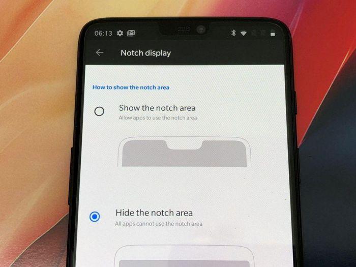 Анонс OnePlus 6: быстрый, дерзкий и универсальный Android-флагман – фото 6