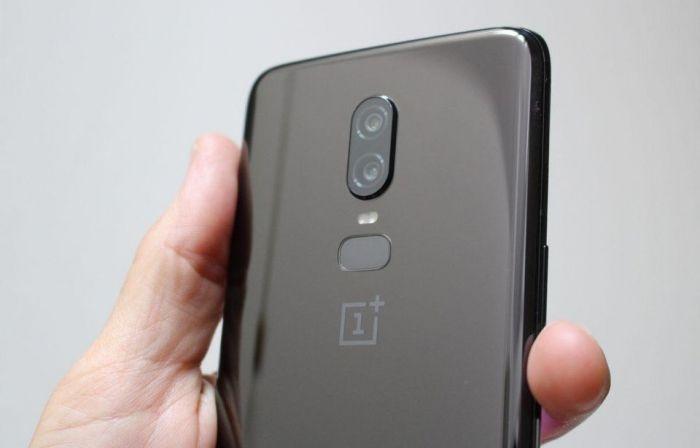 Анонс OnePlus 6: быстрый, дерзкий и универсальный Android-флагман – фото 7
