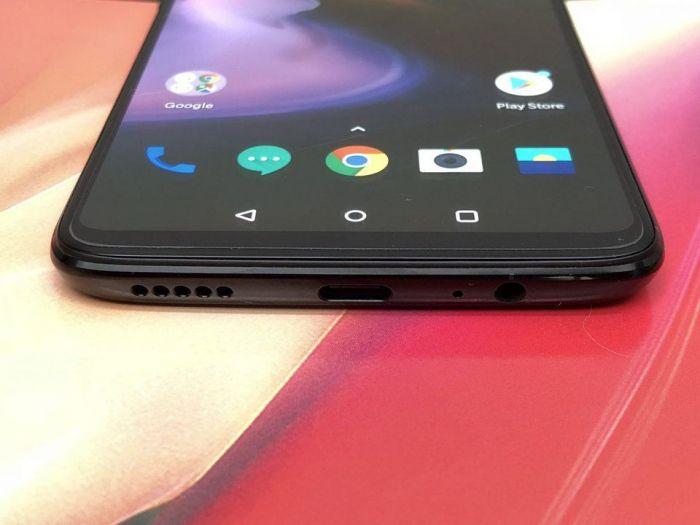Анонс OnePlus 6: быстрый, дерзкий и универсальный Android-флагман – фото 8
