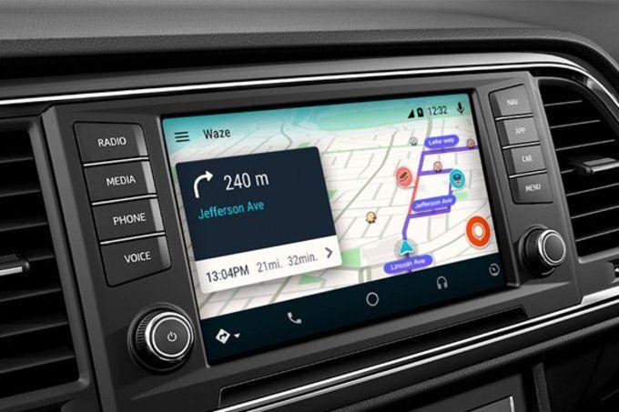 Android Auto получил поддержку беспроводного подключения – фото 1