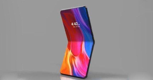 Xiaomi Mi Mix Flex: гибкий дисплей, Snapdragon 8150 и ценник в $1298 – фото 1