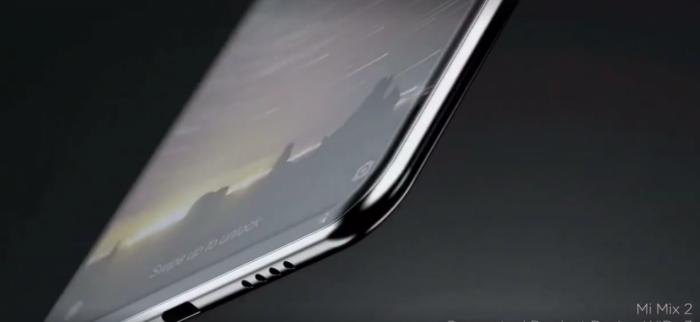 Филипп Старк выдал желаемый Xiaomi Mi MIX 2 за действительный? – фото 1