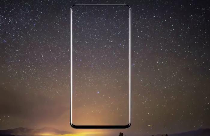 Xiaomi Mi MIX 2 придет 11 сентября – фото 1