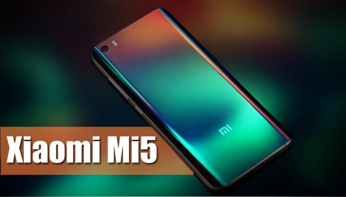 Xiaomi Mi5/Mi5 Pro: первое мнение редакции о смартфоне (видео) – фото 1