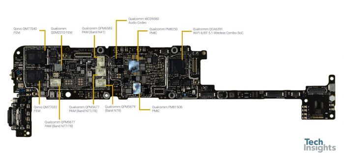 Посчитали себестоимость Xiaomi Mi 10 – фото 1