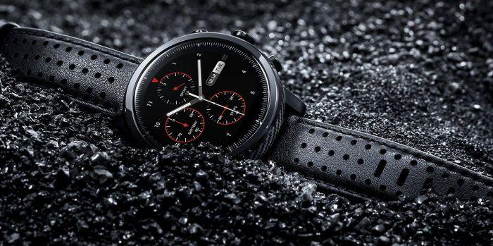 Дождались, представлены новые смарт-часы от Xiaomi — Amazfit Watch 2 и Amazfit Watch 2S – фото 1