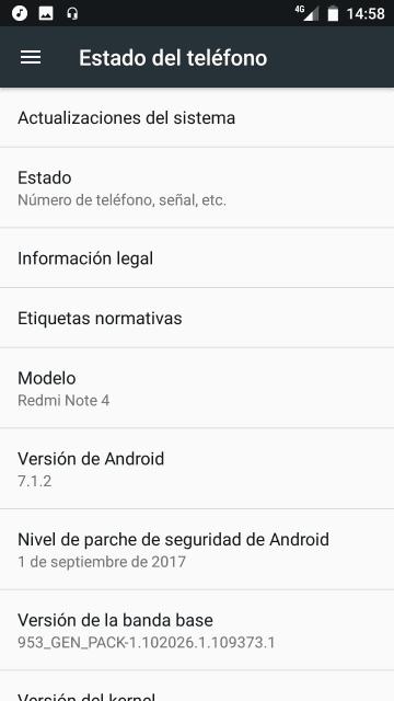 На Xiaomi Redmi Note 4X и Redmi Note 4 удалось портировать стоковый Android – фото 1