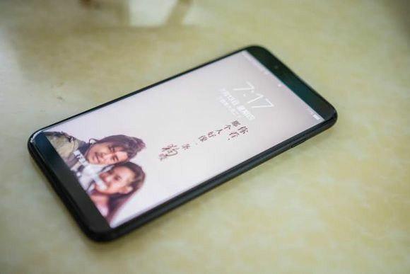 Xiaomi X1 или Lanmi X1 впервые на «живом» фото – фото 1