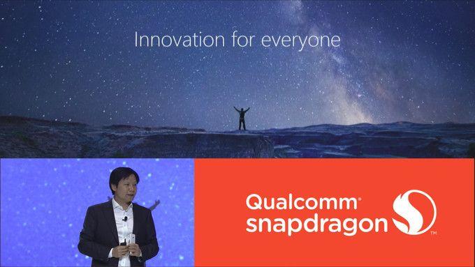 Xiaomi подтвердила присутствие Snapdragon 845 в Xiaomi Mi7 – фото 1