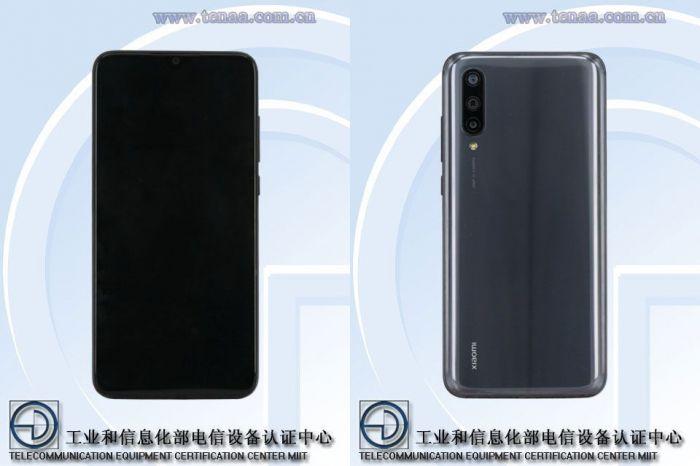 Таким может быть очередной смартфон Xiaomi – фото 1