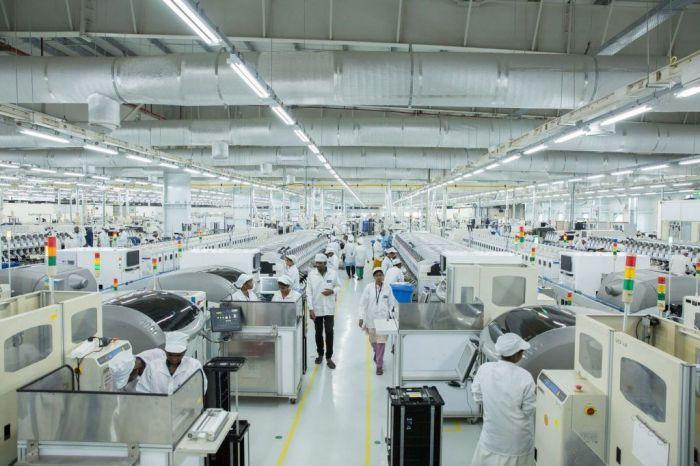 Xiaomi заявляет, что в ближайшее время откроет 3 новых завода – фото 2