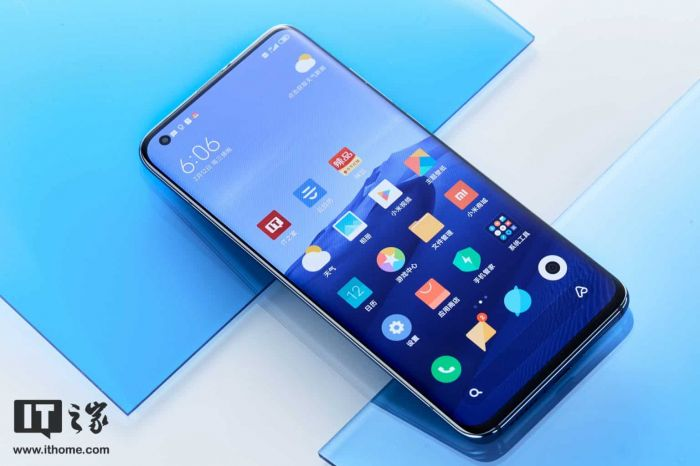 Xiaomi Mi 10 не загружается после установки последнего обновления – фото 1
