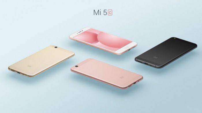 Xiaomi Mi5c: результаты AnTuTu и примеры фото на камеру смартфона – фото 1
