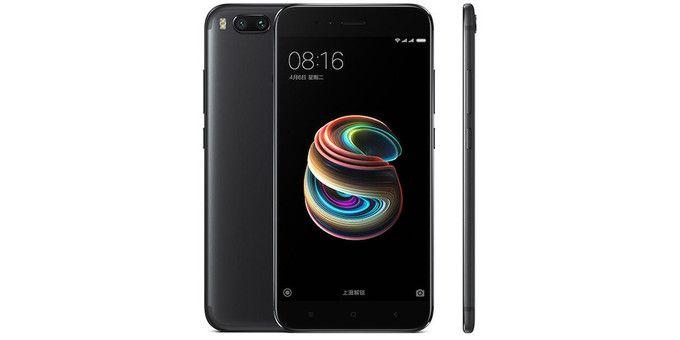 Xiaomi выпустит смартфон с Android One – фото 1