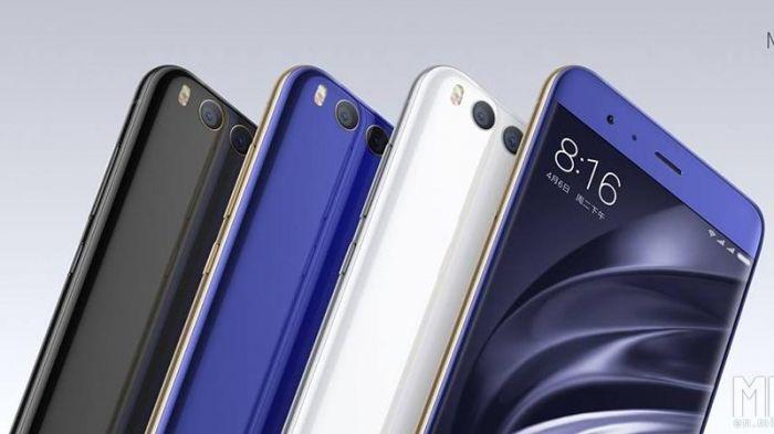 Назвали характеристики и цену Xiaomi Mi7 – фото 1