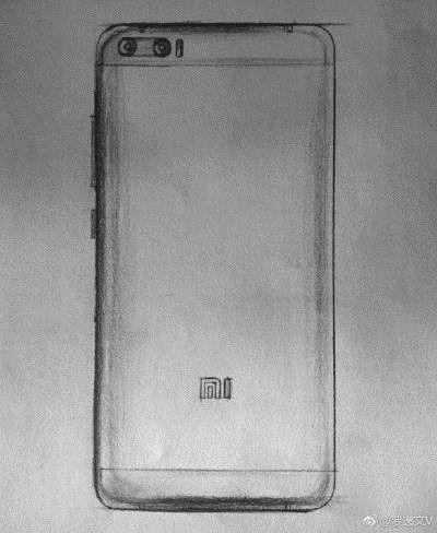 Xiaomi Mi6 может прийти в двух модификациях и с сенсорами Sony IMX400 – фото 1