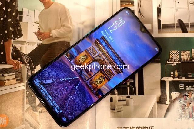 Xiaomi Mi 8s приписывают Snapdragon 675 и 48 Мп камеру – фото 1