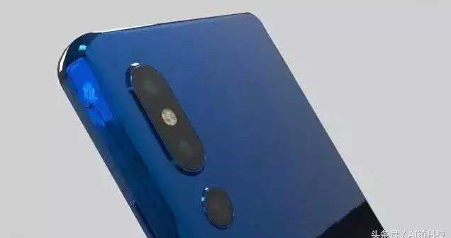 Подробности о дизайне и характеристиках Xiaomi Mi 9 – фото 1