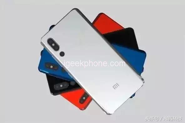 Подробности о дизайне и характеристиках Xiaomi Mi 9 – фото 2