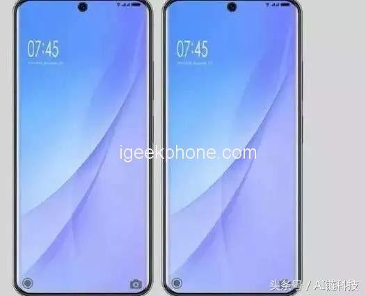 Подробности о дизайне и характеристиках Xiaomi Mi 9 – фото 3