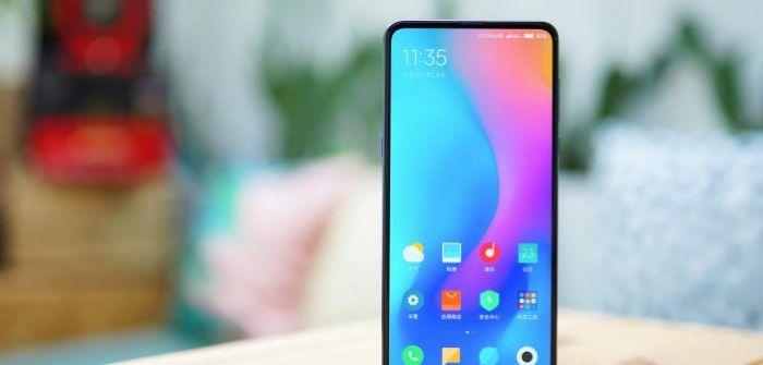 Xiaomi Mi 9 будет в числе первых с Snapdragon 8150 – фото 1