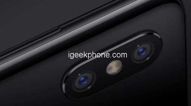Xiaomi Mi 9: изображения и характеристики – фото 1