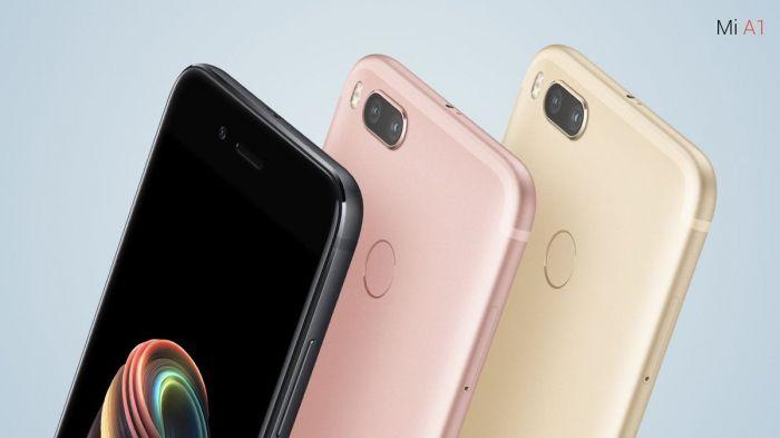 Xiaomi Mi A1: представлен первый смартфон Xiaomi на чистом Android – фото 3
