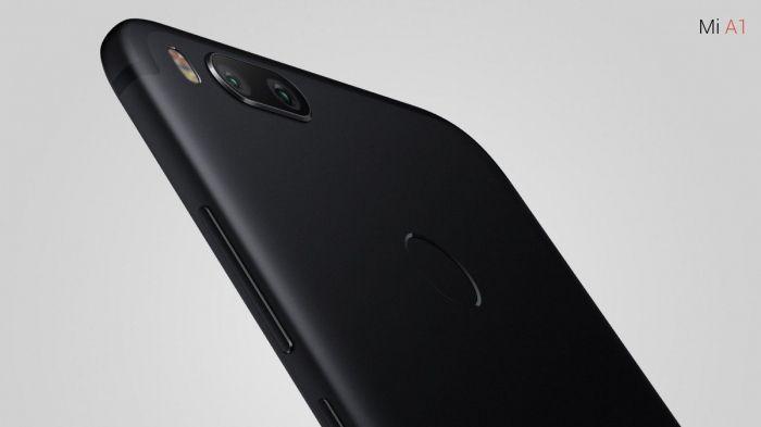 Xiaomi Mi A1: представлен первый смартфон Xiaomi на чистом Android – фото 2
