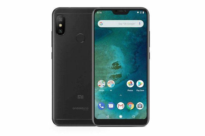Xiaomi покажет 24 июля два смартфона со стоковым Android – фото 1