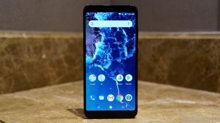 Владельцы Xiaomi Mi A2 жалуются на проблемы с батареей