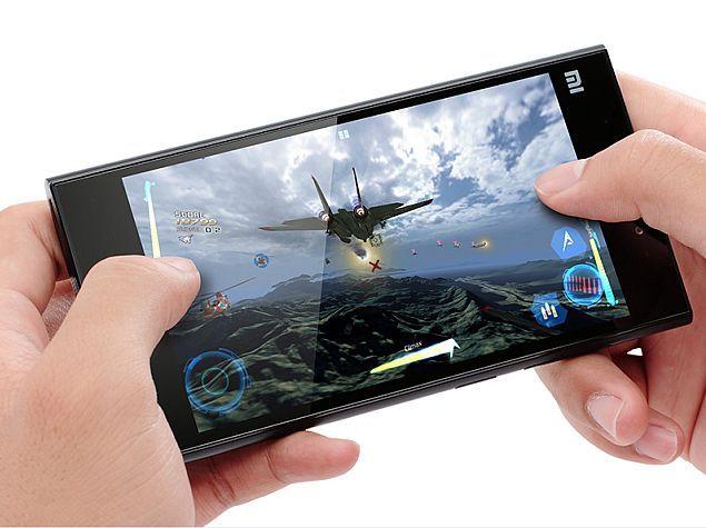 По следам Razer Phone или игровой смартфон с логотипом Xiaomi – фото 2