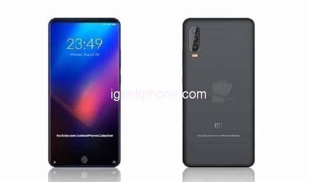 Что нового обещают в Xiaomi Mi Max 4 – фото 1