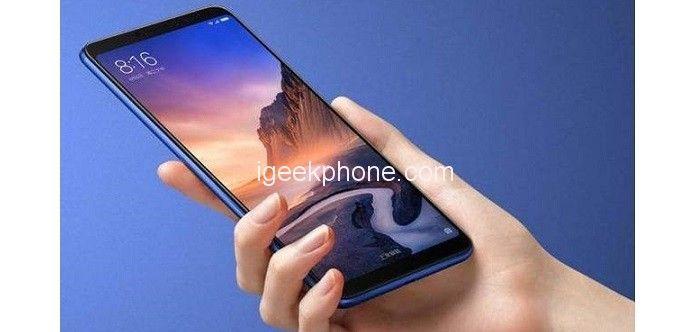 Что нового обещают в Xiaomi Mi Max 4 – фото 2