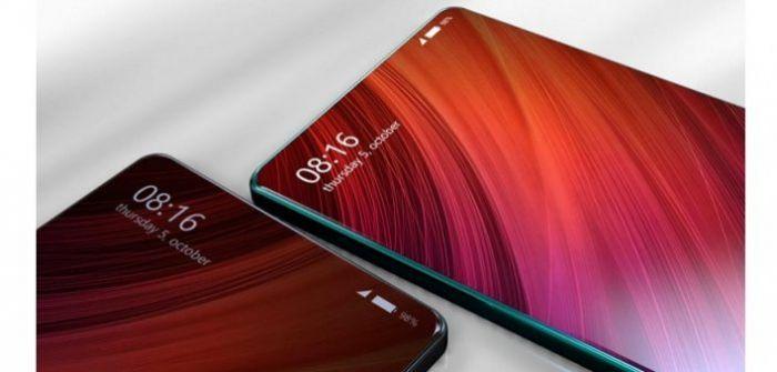 Первые подробности о Xiaomi Mi Mix 3S – фото 1