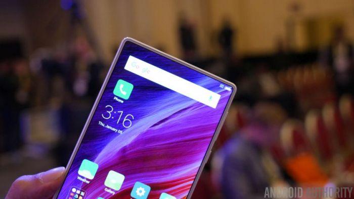 Сотрудник Foxconn слил информацию о Xiaomi Mi MIX 2 – фото 2