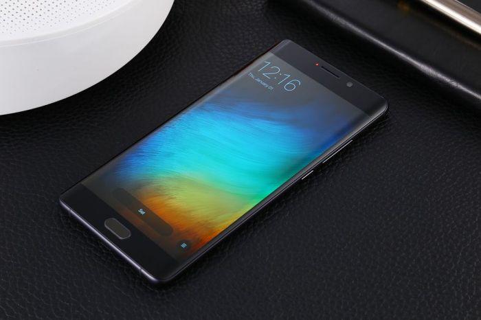 Xiaomi Mi Note 3 должен выйти в третьем квартале – фото 1