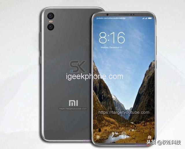 Озвучены характеристики Xiaomi Mi Note 4 – фото 2