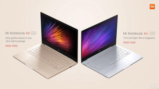 Xiaomi Mi Notebook Air: главные особенности ноутбука – фото 3