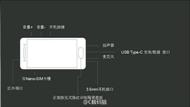 Xiaomi Mi S с 4,6-дюймовым дисплеем и Snapdragon 821 замечен в Китае – фото 5