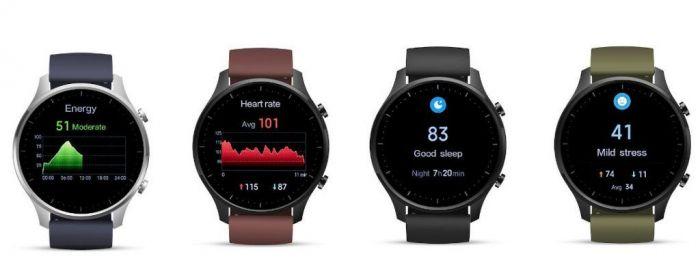 Представлены смарт-часы Xiaomi Mi Watch Revolve – фото 2
