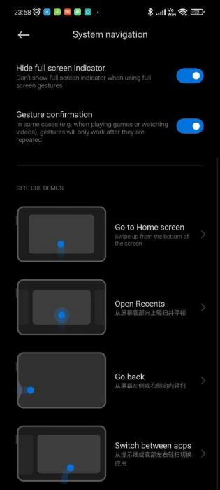 Xiaomi Mi Pad 5 в трех ипостасях засветился в исходниках MIUI 12.5 – фото 1