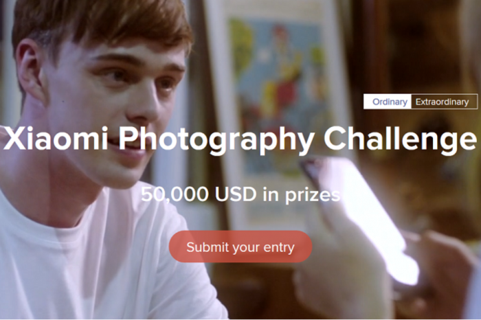 Сделай крутой снимок — выиграй $10000 от Xiaomi – фото 1
