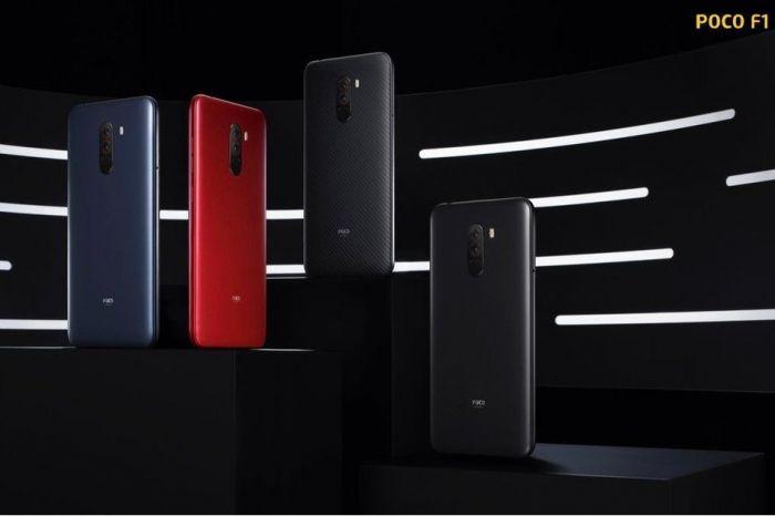Xiaomi готовит Pocophone F1 Lite с другой аппаратной платформой – фото 1