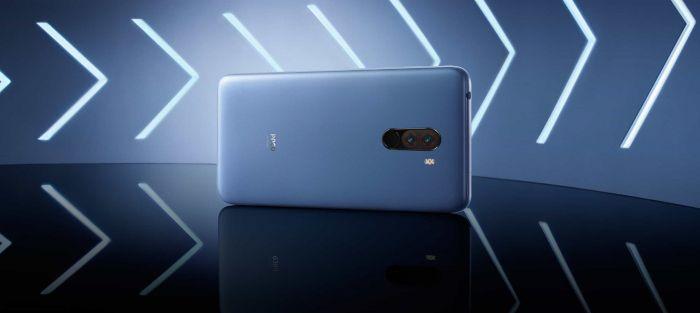 Xiaomi POCO F1 станет лучшим смартфоном для «рукастых» пользователей – фото 1