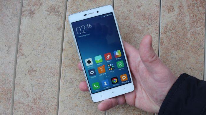 Xiaomi Redmi 3S и Redmi 3A сертифицированы в Китае – фото 2