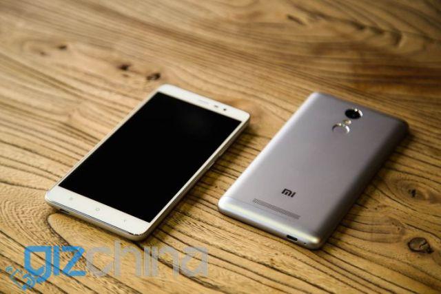 Xiaomi Mi5 не получит 2К дисплей – фото 1