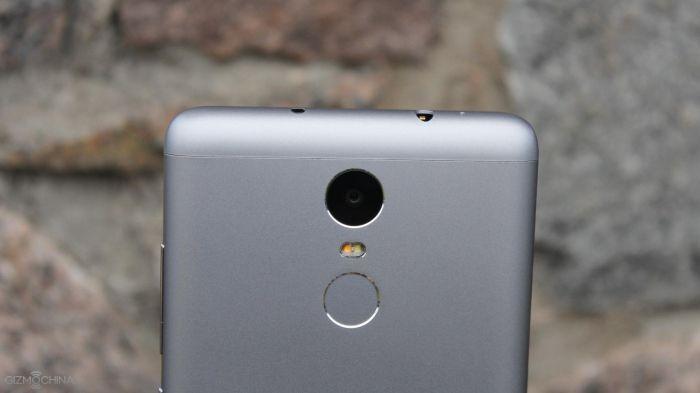 Шпионские фотографии новинки от Xiaomi в корпусе из металла с двумя тыльными камерами. Redmi Note 4 или Mi 5S? – фото 1