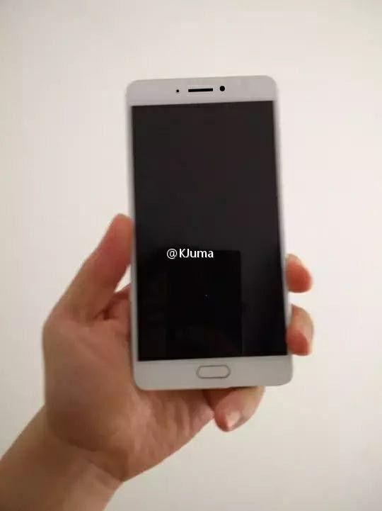 Xiaomi Redmi Note 4X показался на «живых» снимках – фото 2