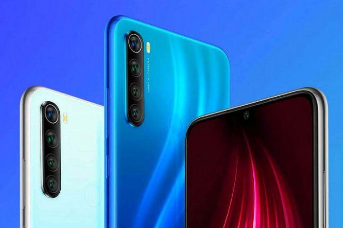 Xiaomi выведет в сентябре на рынок Европы 4 смартфона